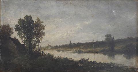 Deux paysages