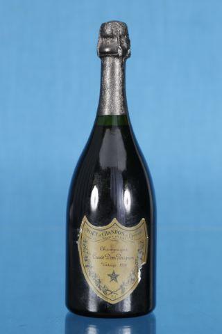 1 bouteille, vintage