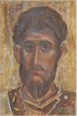 Saint Charalambos (Ο άγιος Χαράλαμπος)
