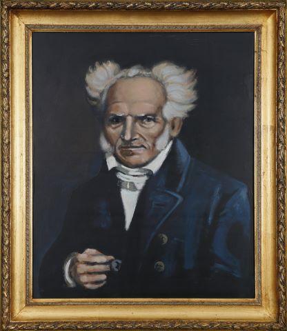 Portraits d'homme [5 œuvres]