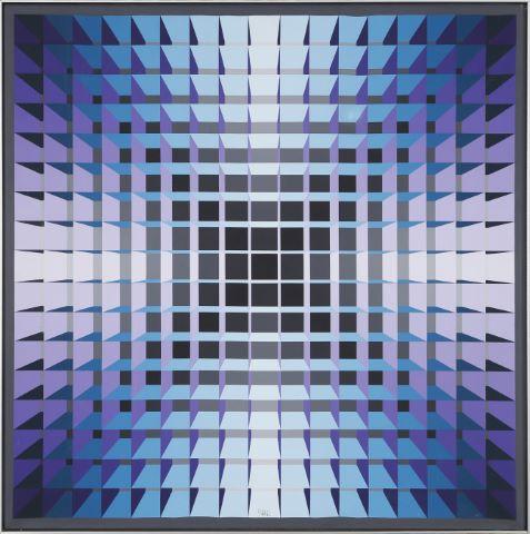 Structure ambiguë cristal