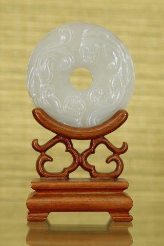 Médaillon circulaire