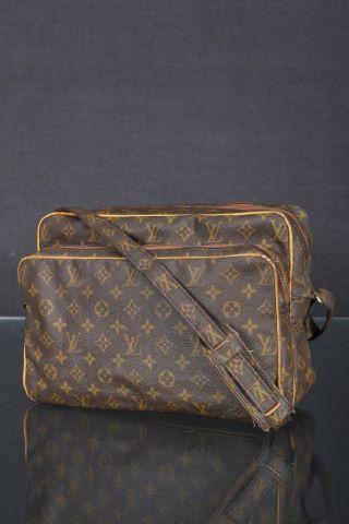 Sacoche ou sac de voyage