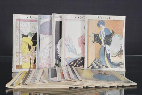 16 magazines