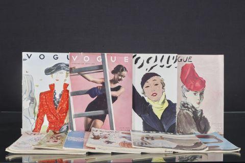 12 magazines