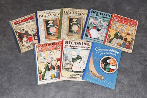 8 livres pour enfants