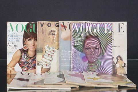 10 magazines