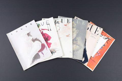 15 magazines