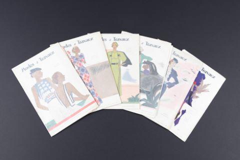 29 magazines de mode