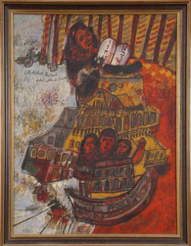 XIe siècle Rabbi Moïse ben Hanoch devient Rabbin de Cordoue