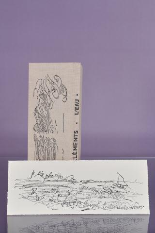 Les Éléments : La Mer, poème d'Oskar Milosz
