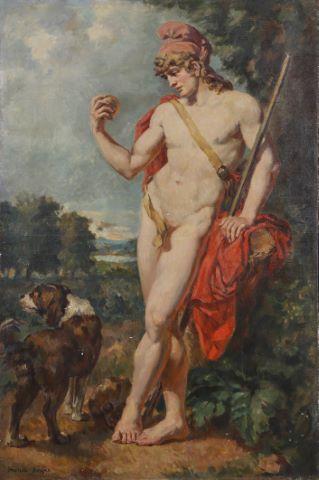 Le Berger Pâris