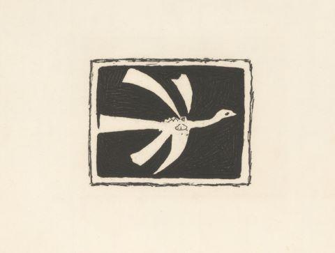 Fleurs & Oiseaux [3 estampes]
