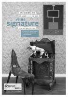 Vente signature de mai
