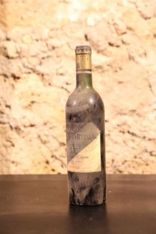 1 bouteille 1961