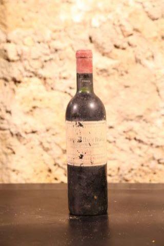 10 bouteilles 1964