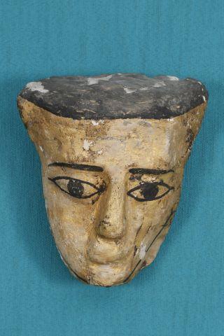 Masque de sarcophage