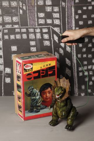 Dinosaure Jiress