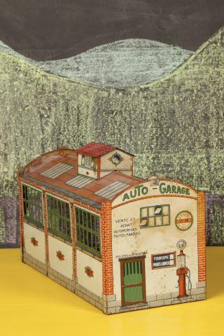 Garage n°50