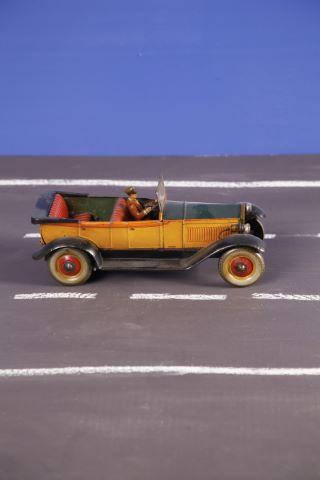 Cabriolet 3114-NA