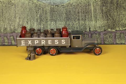 """Grand camion """"Express"""" TC140"""