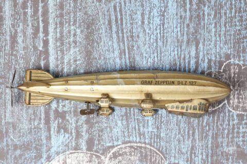 Graf Zeppelin DLZ 127