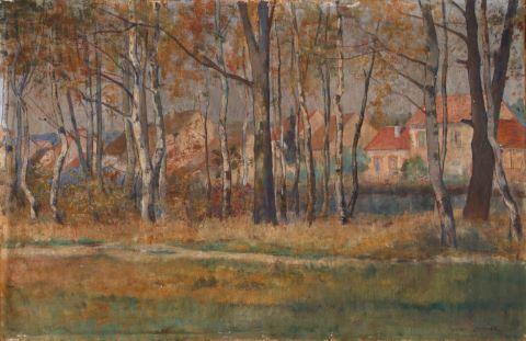 Lucien Lantier (1879-1969)
