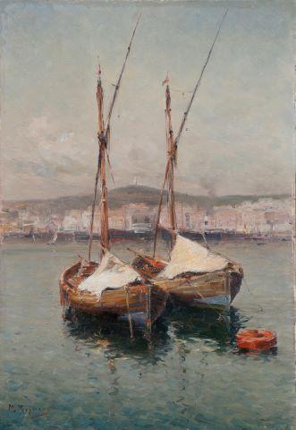 Marius Raynaud (1860-1935)