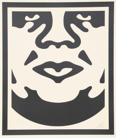 Shepard Fairey (né en 1970)