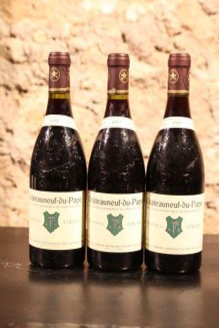 3 bouteilles 1995