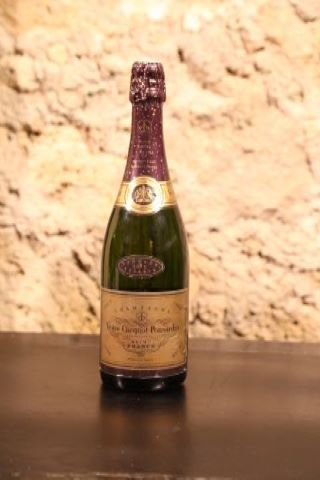 1 bouteille 1985