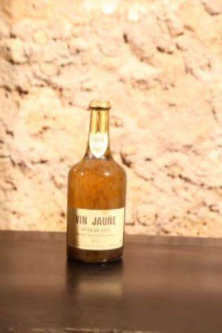 1 bouteille 63 cl 1979