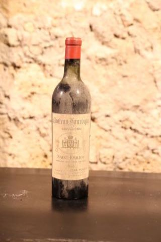 1 bouteille 1950