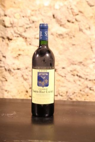 1 bouteille 1990