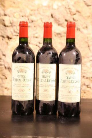 3 bouteilles 1996