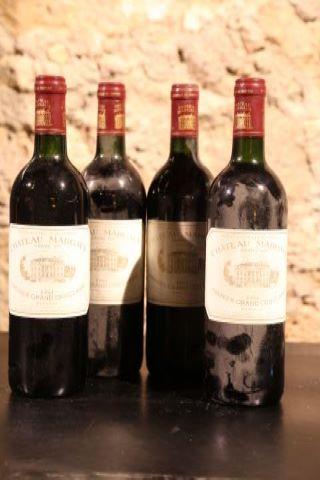 4 bouteilles 1984