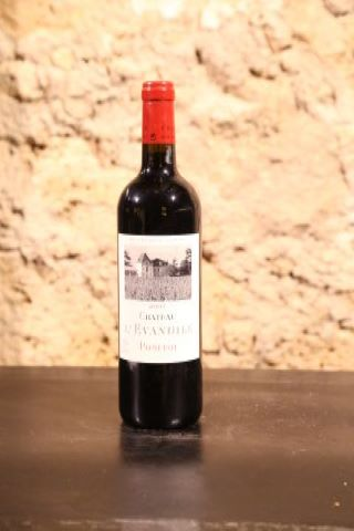 1 bouteille 2007
