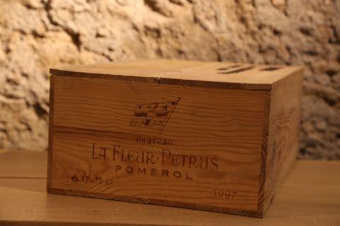 12 bouteilles 1997