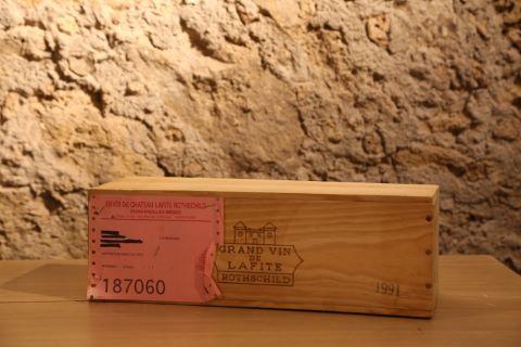 1 magnum 1991