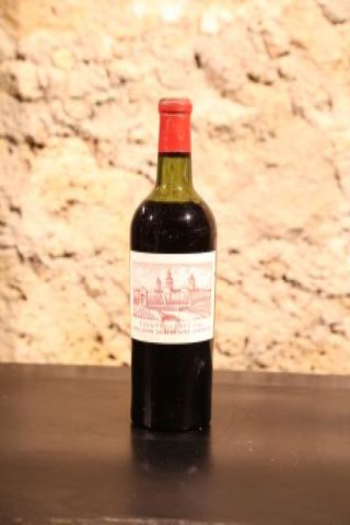 1 bouteille 1948
