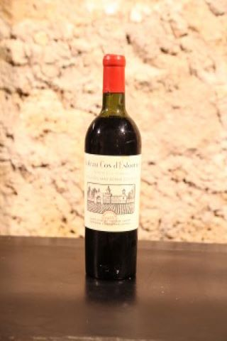 1 bouteille 1955