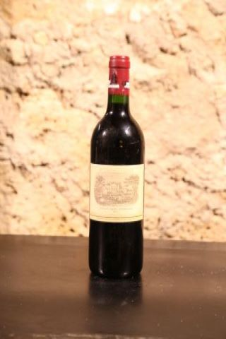 1 bouteille 1993