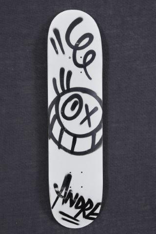 Planche de skate