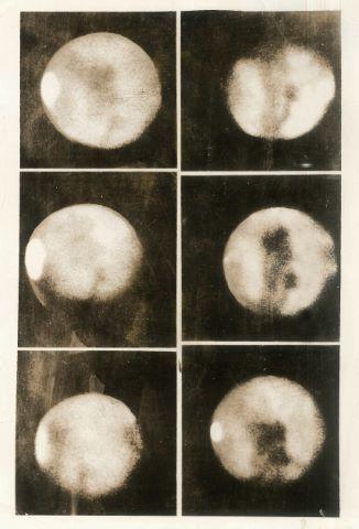 """Observation des """"saisons"""" martiennes depuis l'Observatoire Lowell"""
