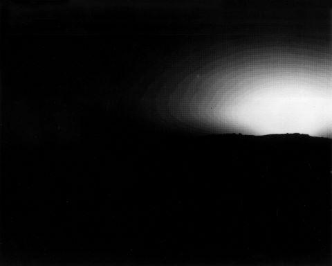 Ensemble de 21 photographies de la surface martienne comprenant le premier cliché d'un coucher de soleil sur Mars et de nombreuses vues panoramiques