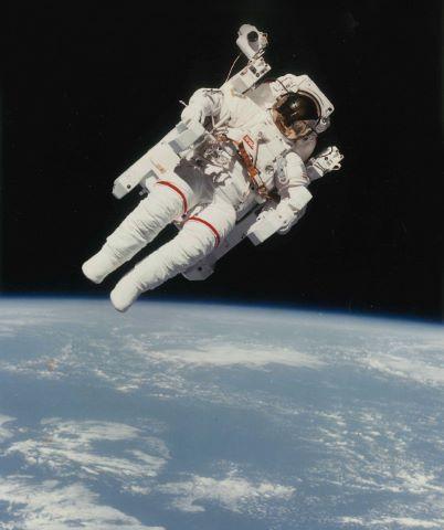 Missions de la navette spatiale américaine dans les années 1990