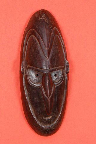 Sépik, Papouasie Nouvelle Guinée