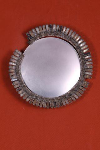 """Miroir dit """"miroir sorcière"""""""