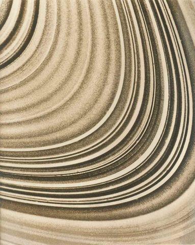 """Le Mystère des anneaux de Saturne percé par le """"Voyager"""""""