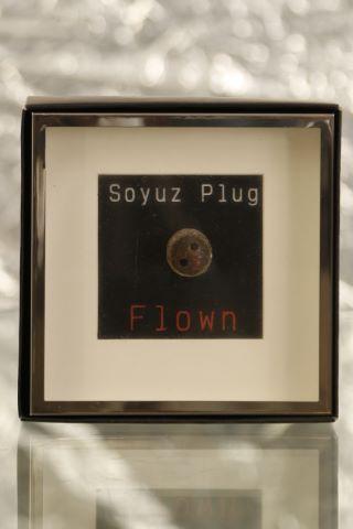 Boulon de la capsule Soyouz